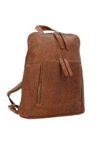 The Chesterfield Brand - Rucksack - cognac - 2
