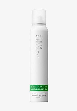 FLAKY/ITCHY SCALP DRY SHAMPOO - Dry shampoo - no colour