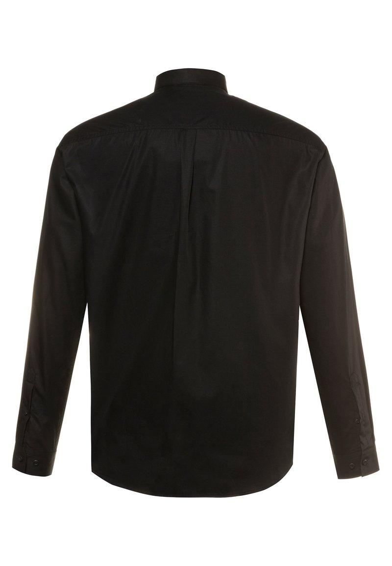 JP1880 Hemd - black/schwarz zLYIc8