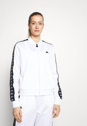 JOSA - Giacca sportiva - bright white
