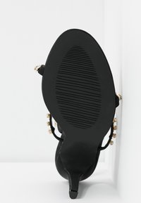 BEBO - SOPHINA - Sandály na vysokém podpatku - black - 6
