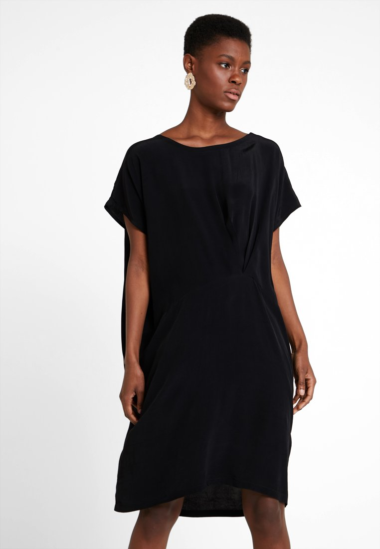 Masai - OMIA DRESS - Day dress - black