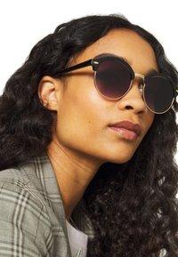 Even&Odd - Sunglasses - black - 1