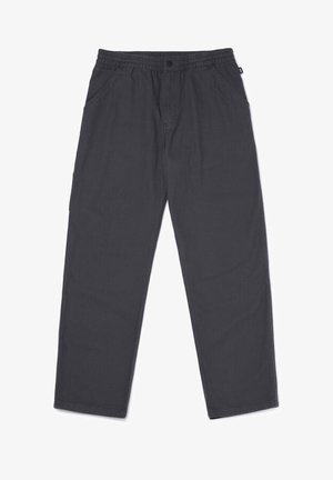 MN MUNICIPLE PANT - Trousers - asphalt