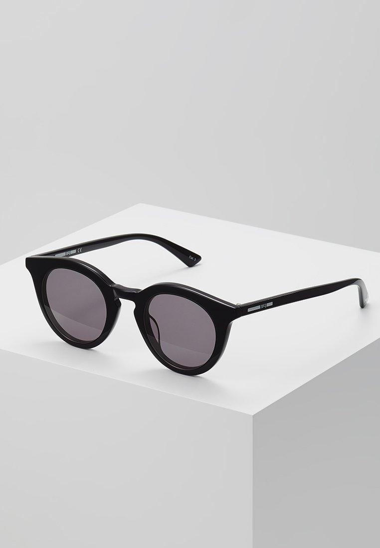 McQ Alexander McQueen - Lunettes de soleil - black