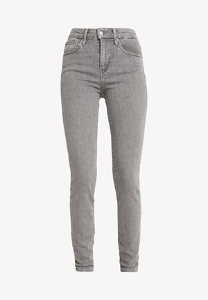 721 HIGH RISE SKINNY - Jeans Skinny Fit - set in stone