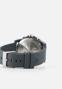 Armani Exchange - SET - Hodinky se stopkami - gray - 1