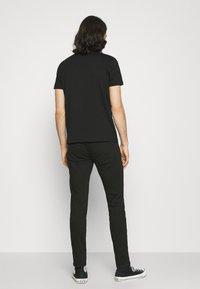 Hollister Co. - Jeans slim fit - black - 2