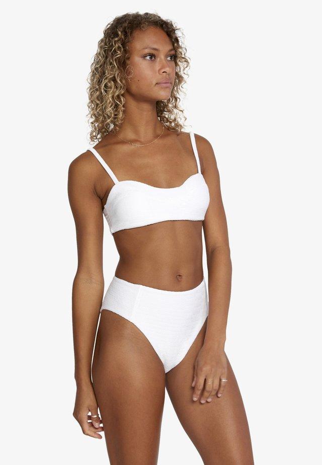 Haut de bikini - bright white