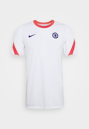 CHELSEA LONDON FC  - Club wear - white/ember glow/concord