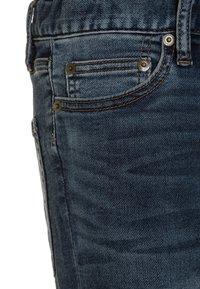 J.CREW - RUNAROUND - Slim fit jeans - ollie wash - 3