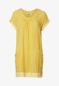 Indiska - MARSHA - Day dress - yellow - 2