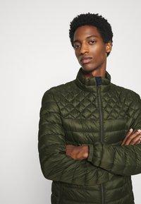 Strellson - SEASONS JACKET - Light jacket - olive - 3