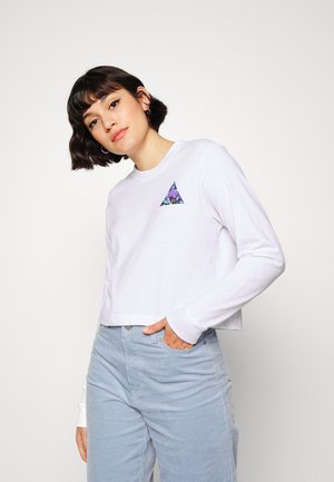 NEW DAWN - Long sleeved top - white