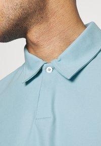 Oakley - CLUB HOUSE - Polo shirt - aviator blue - 3