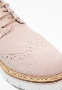 KIOMI - Lace-ups - rose - 6