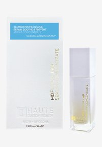 Haute Custom Beauty - BLEMISH RESCUE REPAIR, SOOTHE & PREVENT SERUM - Serum - neutral - 0