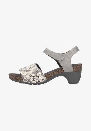 Sandály - vulcano/kombi