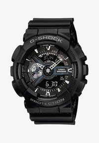 G-SHOCK - Digital watch - black/dark blue - 0