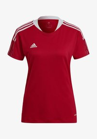 team power red