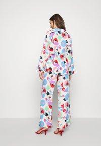 Never Fully Dressed - FREYA  - Bluser - multi coloured - 2