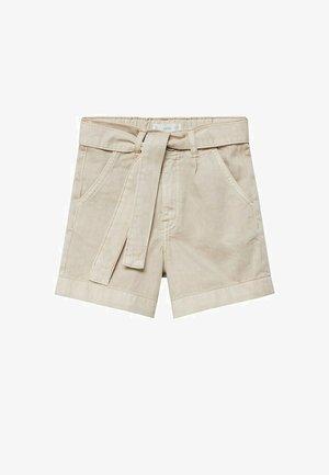 Shorts - sable