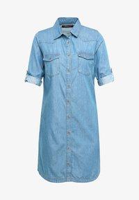 Mavi - BREE - Denim dress - mid indigo denim - 6