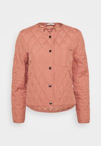 edc by Esprit - QUILTED INDOOR - Jas - coral - 4