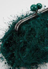 WEEKEND MaxMara - DIVINA - Kopertówka - smaragdgrun - 6