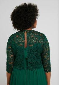 TFNC Curve - CAMELA - Occasion wear - jade green - 3