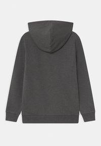 Name it - NKMVUGO - Sweatshirt - dark grey melange - 1