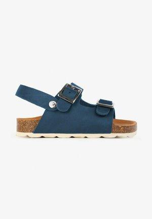 BIO  - Sandalias - azul