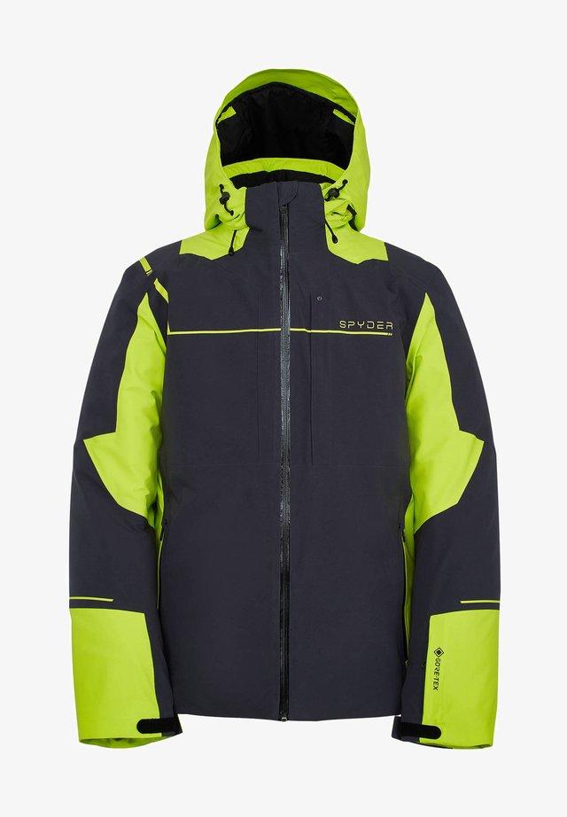 TITAN GTX - Ski jacket - anthrazit