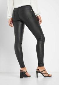 ORSAY - Trousers - schwarz - 2