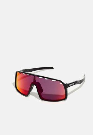 SUTRO UNISEX - Sports glasses - pol black