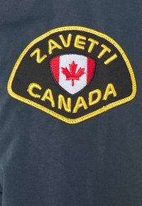 Alessandro Zavetti - CANADA ABELLI - Winter jacket - navy - 3