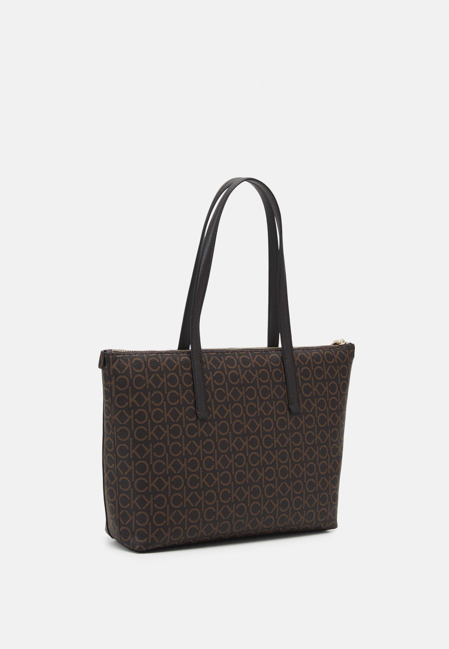 Women MUST SHOPPER MONO - Handbag