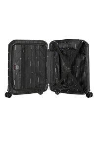 Wittchen - TRAIL STYLE 2 - Wheeled suitcase - schwarz - 4