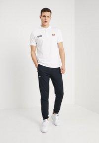 Ellesse - MONTURA - Polo shirt - white - 1