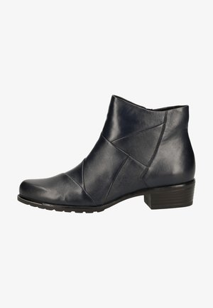 Ankle boots - ocean soft na. 830