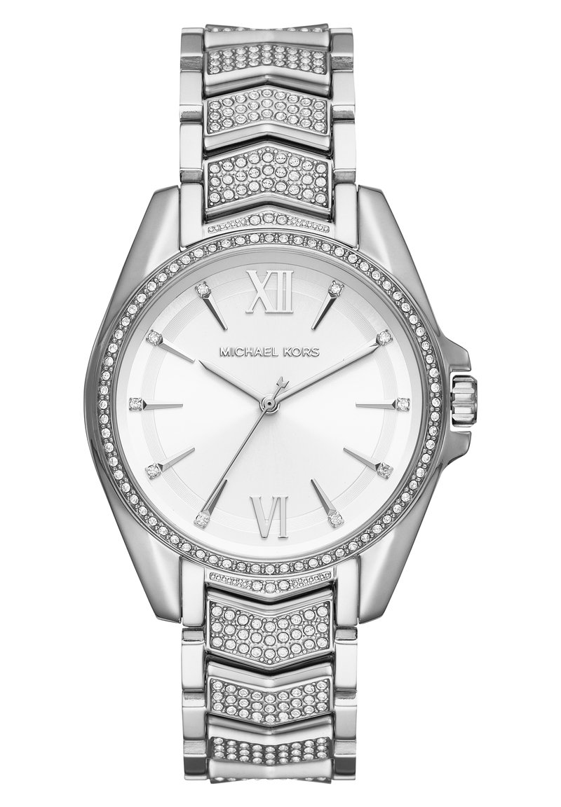 Michael Kors - Watch - silver