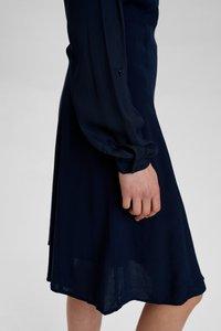 Nümph - Skjortklänning - dark sapphire - 3