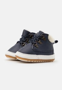 Robeez - MOUNTAIN SHOW UNISEX - First shoes - marine - 1