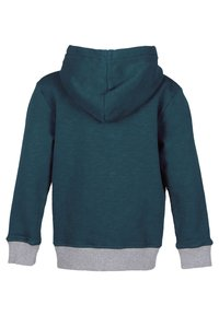 Band of Rascals - Zip-up hoodie - teal - 1
