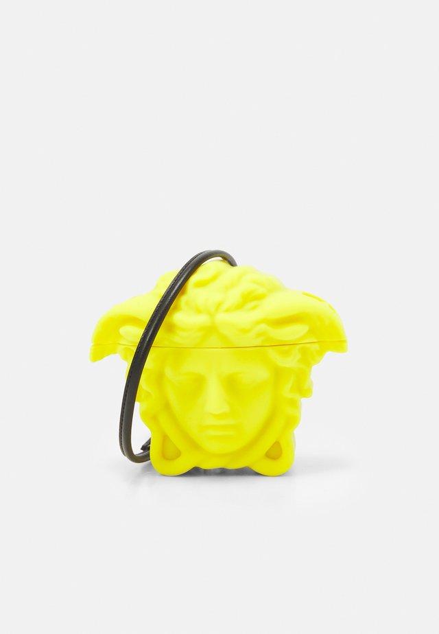TECHNOLOGY ITEMS UNISEX - Technické doplňky - sunset yellow