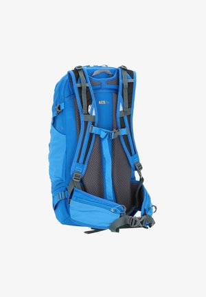 MOAB JAM - Hiking rucksack - electric blue