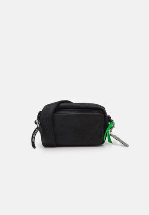 COLORAMA PETRA - Across body bag - black