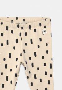 Lindex - DOTS - Leggings - Trousers - beige - 2