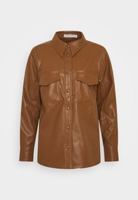 Carin Wester - KAREN  - Skjorte - brown - 4