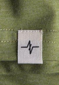Spitzbub - ERICH - Print T-shirt - green - 6